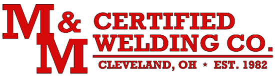 M & M Certified Welding and Industrial Supply Co.